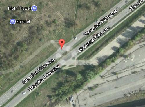 """Nadanie nazwy rondu w ulicy Obrzeżnej Północnej na mieście Mysłowice """"Rondo Mysłowickich Olimpijczyków"""""""