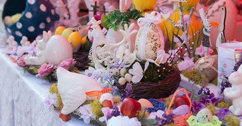 Podsumowanie Charytatywnego Jarmarku Wielkanocnego 2018