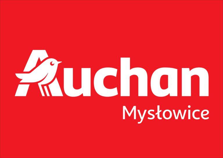 Dziękujemy Załodze Auchan Mysłowice