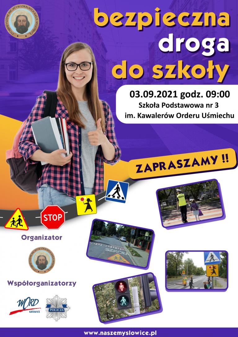 Bezpieczna droga do szkoły – podsumowanie